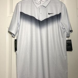 Nike Golf Mens Dry FIT  STANDARD FIT MEDIUM